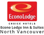 Econo Lodge Inn & Suites North Vancouver
